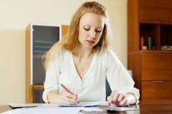 Заявление в банк для получения льготной ипотеки