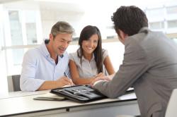Оформление ипотечного кредитования на супруга