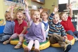 Детский сад при досрочном выходе на работу