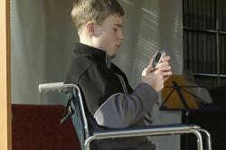 Финансовая помощь ребенку инвалиду после 18 лет
