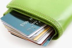 Кредитная карта для получения кредита