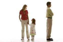 Выплата алиментов после распада семьи
