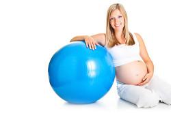 Подготовка к родам в декретном отпуске