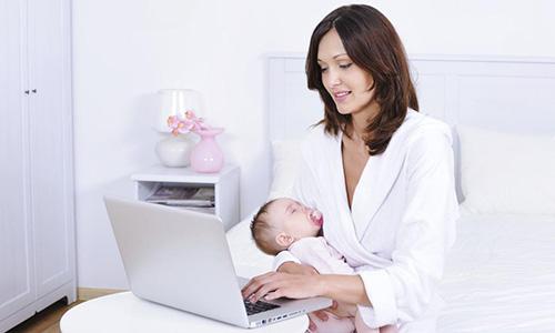 Привелегии молодым мамам