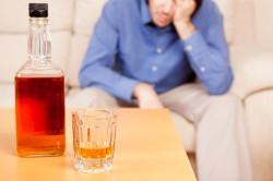 Частое употребление алкоголя получателем - отказ в выплате алиментов