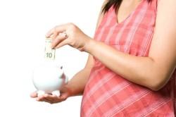 Размер выплат на второго ребенка