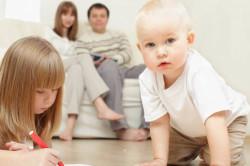 Дополнительные социальные выплаты после рождения второго ребенка