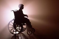 Инвалидность ребенка - причина выплаты алиментов