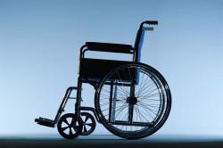 Поддержка детей-инвалидов