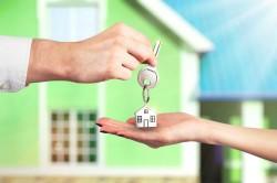 Определение статуса по наличию собственной квартиры