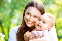 Поддержка одиноких родителей