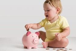 Материнский капитал для малообеспеченных семей