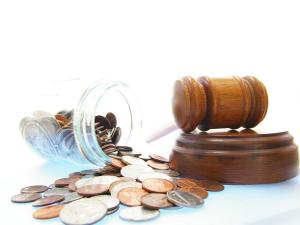 Взыскание алиментов с ИП через суд