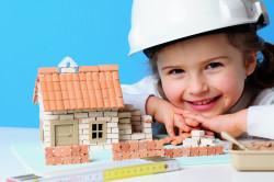 Использование материнского капитала на постройку дома