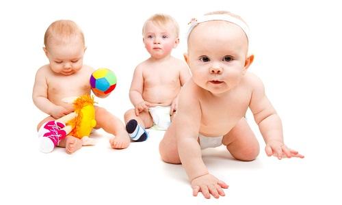 Рождение третьего ребенка в семье