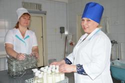 Бесплатная молочная кухня при усыновлении ребенка до 2-х лет