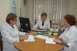 Медицинская комиссия для определения группы инвалидности