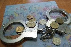 Уголовное преследование неплатильщика