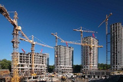 Строительство льготного жилья