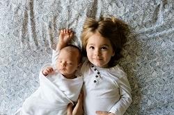 Получение сертификата по рождению 2 ребенка
