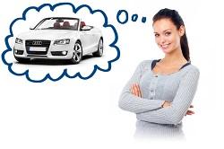 Запрет на покупку авто