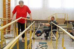 Льготное лечение инвалидов