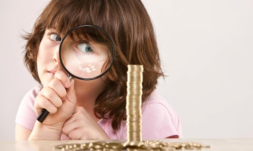Получение компенсации за детский сад