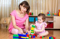 Компенсация за детский сад молодым матерям