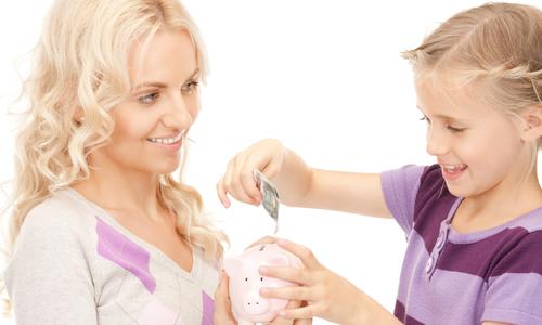 Соцпомощь матерям одиночкам