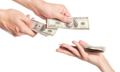 Выплата алиментов с пенсии