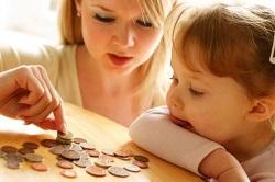 Длительная задержка детского пособия