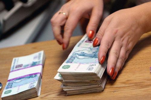 Вычитание алиментов из заработной платы