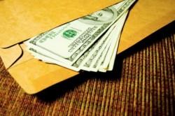 Удержание алиментов с серой и черной зарплаты