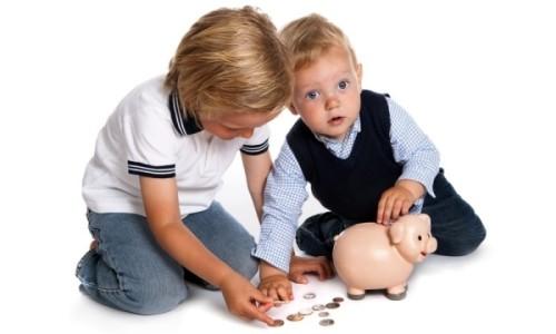 Получение алиментов на второго ребенка во втором браке