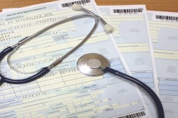 Предоставление больничного листа для оформления декрета
