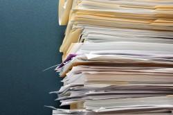 Подготовка пакета документов для получения пенсии
