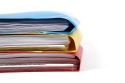 Документы для оформления соглашения об уплате алиментов