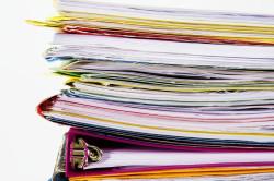 Оформление документов для получения пособия