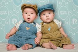Льготы при рождении двойни