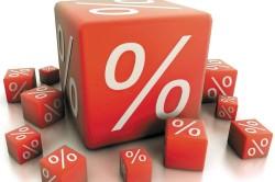 Зависимость процентной ставки от целей кредита