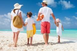 Получение дополнительного отпуска многодетным родителям