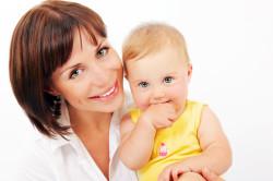Совместное проживание ребенка с матерью