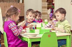 Льготы для семей с двумя детьми при поступлении в детский сад