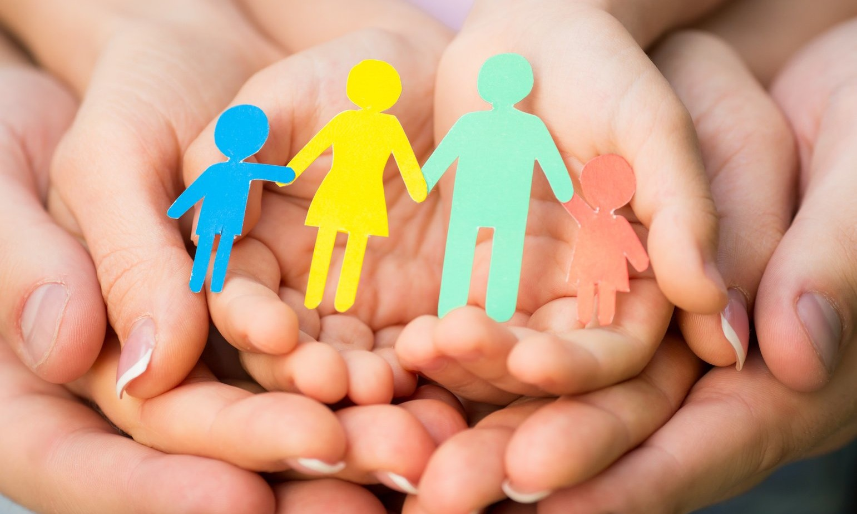 Статус оставшийся без попечения родителей