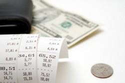 Оплата чеков на лечение