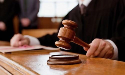 Взыскание элементов через суд