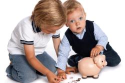 Алименты для несовершеннолетних детей