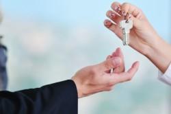 Полный переход права собственности на квартиру