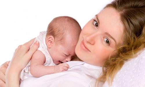 Пособие на ребенка кормящей матери