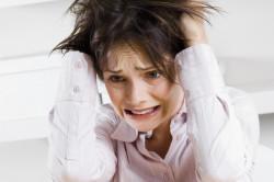 Стрессы на работе после декретного отпуска